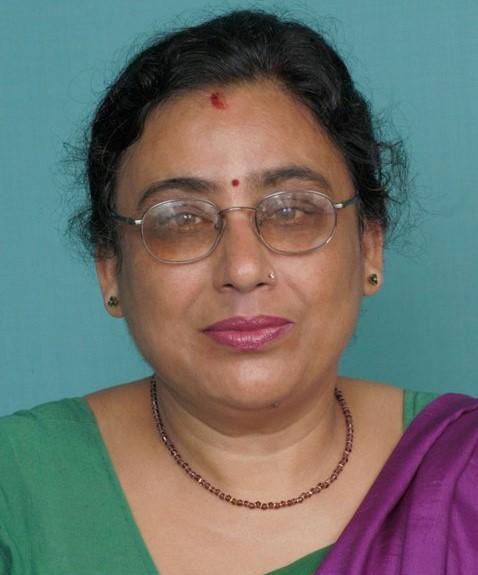Durga Ghimire