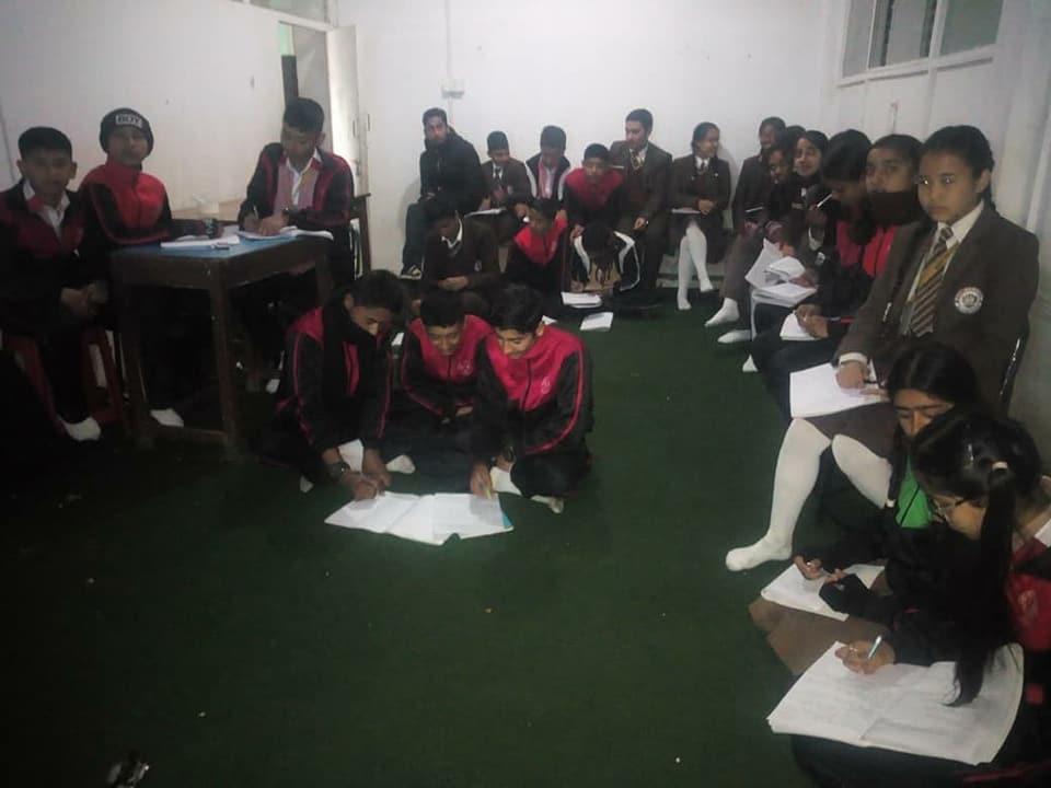 School Orientation Programs – ABC NEPAL
